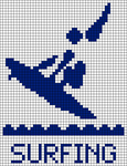 Alpha pattern #55609