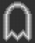 Alpha pattern #55624