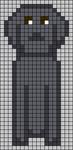 Alpha pattern #55627