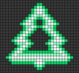 Alpha pattern #55632
