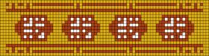 Alpha pattern #55633