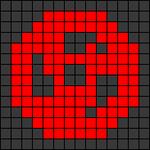 Alpha pattern #55658