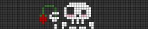 Alpha pattern #55666