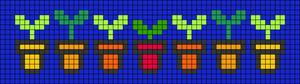Alpha pattern #55683