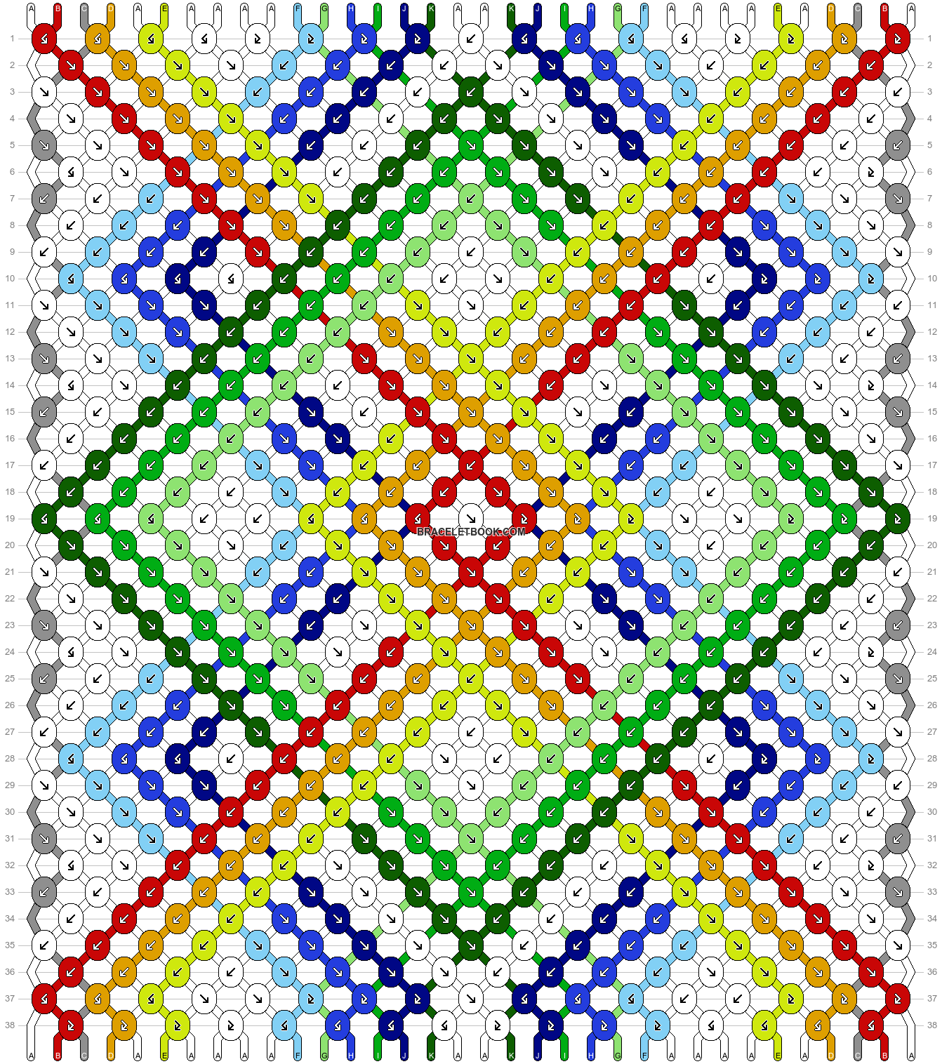 Normal pattern #55684 pattern