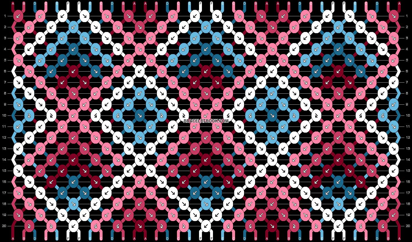 Normal pattern #55702 pattern