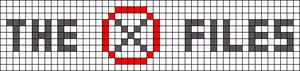 Alpha pattern #55705