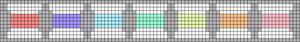 Alpha pattern #55713