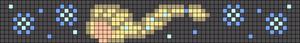 Alpha pattern #55723