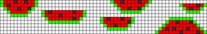 Alpha pattern #55727