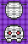 Alpha pattern #55728