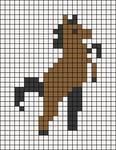 Alpha pattern #55739