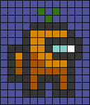Alpha pattern #55758