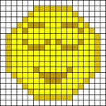 Alpha pattern #55789