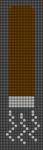 Alpha pattern #55791