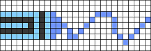 Alpha pattern #55798