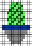 Alpha pattern #55799