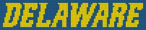 Alpha pattern #55811