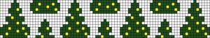 Alpha pattern #55863