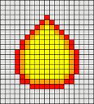 Alpha pattern #55892
