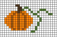 Alpha pattern #55896