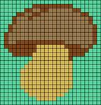 Alpha pattern #55901