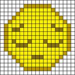 Alpha pattern #55902