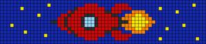 Alpha pattern #55910
