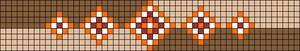 Alpha pattern #55918