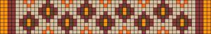 Alpha pattern #55920