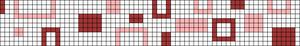 Alpha pattern #55935