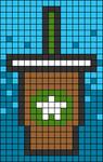 Alpha pattern #55947