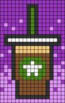 Alpha pattern #55948