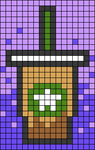 Alpha pattern #55950