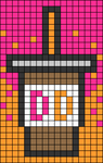 Alpha pattern #55953