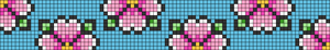 Alpha pattern #55959