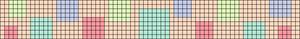 Alpha pattern #55966