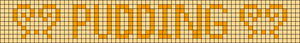 Alpha pattern #55967