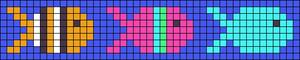 Alpha pattern #55974