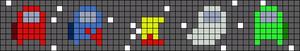 Alpha pattern #55989