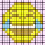 Alpha pattern #55997