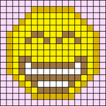 Alpha pattern #55998