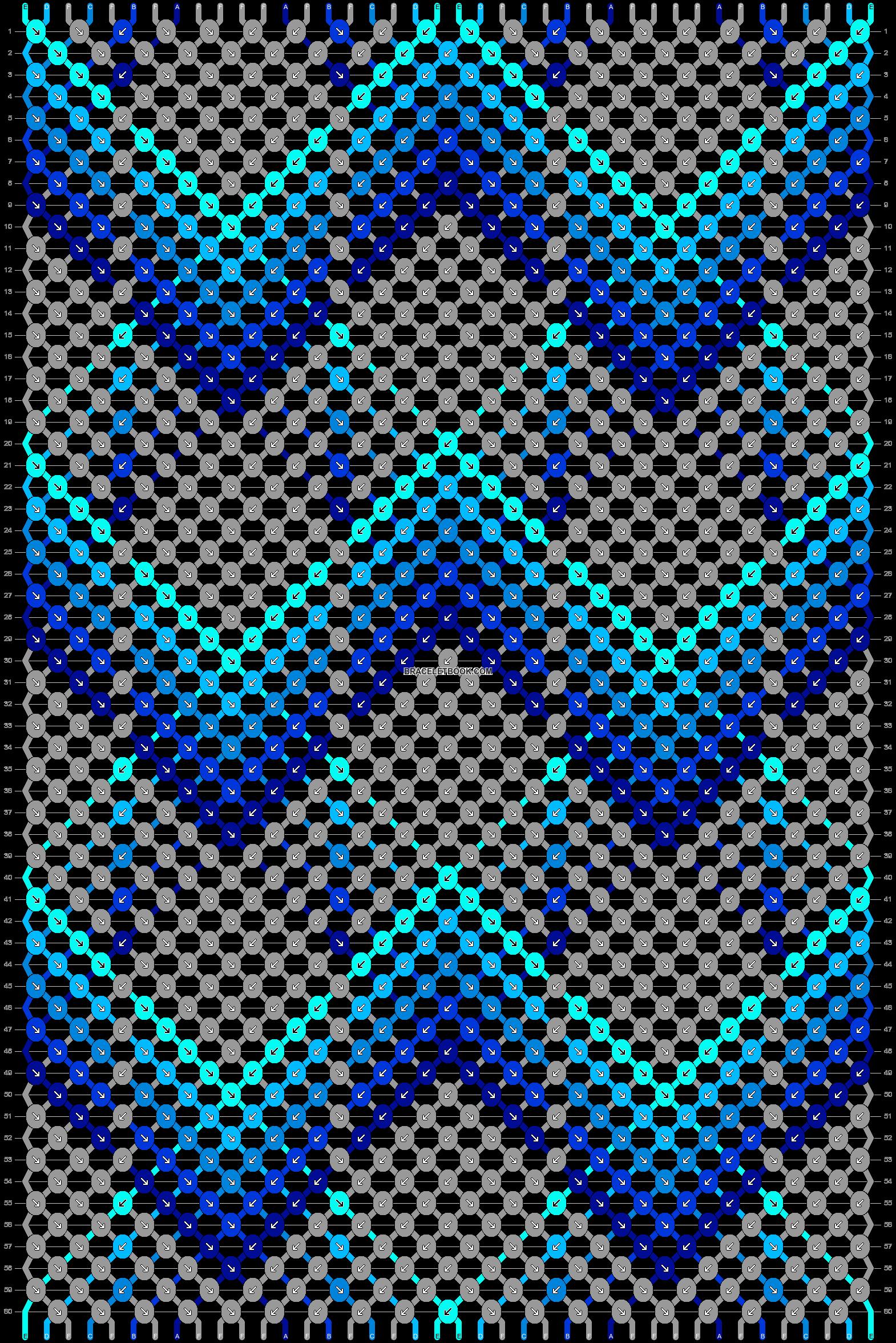 Normal pattern #56002 pattern