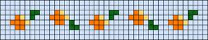Alpha pattern #56006