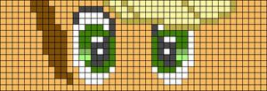 Alpha pattern #56011
