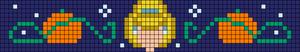 Alpha pattern #56014