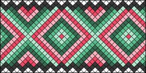 Normal pattern #56020