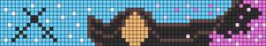 Alpha pattern #56031