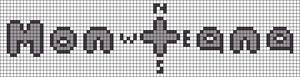 Alpha pattern #56056
