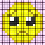 Alpha pattern #56078
